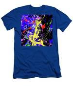 Contemporary Art Men's T-Shirt (Athletic Fit)