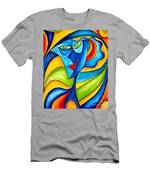 Abstraction 757 - Marucii Men's T-Shirt (Athletic Fit)