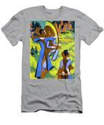 Archery Men's T-Shirt (Athletic Fit)