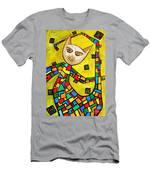 Cats 583 Men's T-Shirt (Athletic Fit)