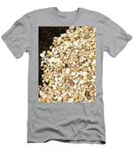 Rocks And Mulch Men's T-Shirt (Athletic Fit)