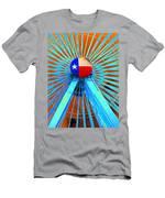 Spokes - Photopower 1724 Men's T-Shirt (Athletic Fit)