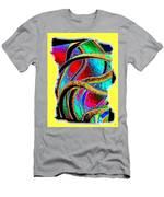 Twist And Shout 3 Men's T-Shirt (Athletic Fit)