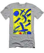 New Emergence Men's T-Shirt (Athletic Fit)
