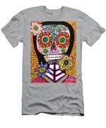 Dod Art 123kkg Men's T-Shirt (Athletic Fit)