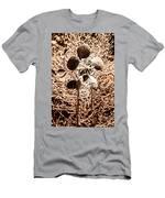 Frozen Stillness Men's T-Shirt (Athletic Fit)