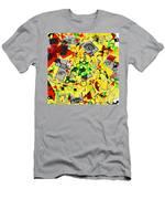 Instrospeccion Men's T-Shirt (Athletic Fit)