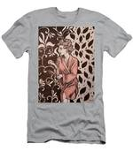 Spoiled Men's T-Shirt (Athletic Fit)