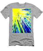 Sunny Days Men's T-Shirt (Athletic Fit)
