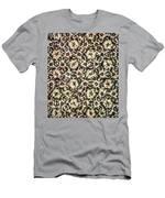 Texture 03.2 Men's T-Shirt (Athletic Fit)
