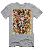 What Are You Looking At 20 Men's T-Shirt (Athletic Fit)
