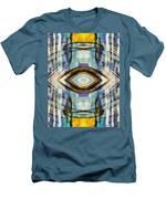 0533 Men's T-Shirt (Athletic Fit)