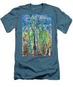 Sylvan Fantasy Men's T-Shirt (Athletic Fit)