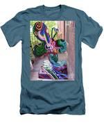 Le Mileau Mode Men's T-Shirt (Athletic Fit)