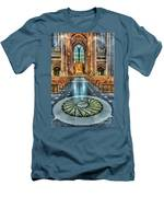 Cathedral Way Men's T-Shirt (Athletic Fit)