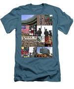Fenway Memories Men's T-Shirt (Athletic Fit)