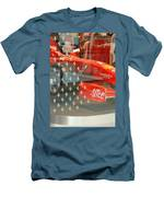 Ferrari Formula One Men's T-Shirt (Athletic Fit)