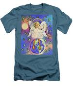 Revelation Chapter 10 Men's T-Shirt (Athletic Fit)