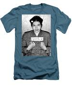 Rosa Parks Men's T-Shirt (Athletic Fit)