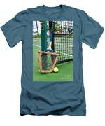 Tennis - Tennis Anyone Men's T-Shirt (Athletic Fit)