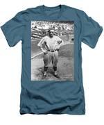 Walter Rabbit Maranville Men's T-Shirt (Athletic Fit)