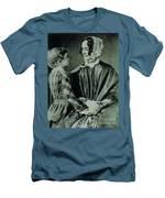 Jane Pierce Men's T-Shirt (Athletic Fit)
