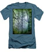 The Forest Cathedral Men's T-Shirt (Athletic Fit)