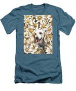 Camoflaged Men's T-Shirt (Athletic Fit)