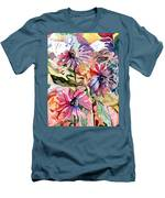 Fairy Land Men's T-Shirt (Athletic Fit)