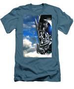 Harley Men's T-Shirt (Athletic Fit)