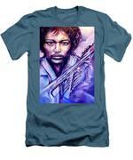 Jimi Men's T-Shirt (Athletic Fit)