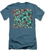 Moveonart Untitled 3 2005 Men's T-Shirt (Athletic Fit)