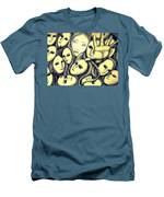 Multiple Personalities Men's T-Shirt (Athletic Fit)
