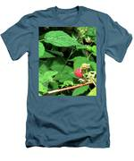 Remembering One Sweet Rasberry Men's T-Shirt (Athletic Fit)