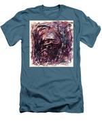 Shack Second Movement Men's T-Shirt (Athletic Fit)