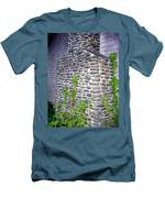 Stone Chimney Men's T-Shirt (Athletic Fit)