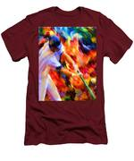 Baseball IIi Men's T-Shirt (Athletic Fit)