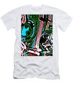 Funky Pop-12 Men's T-Shirt (Athletic Fit)