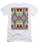 Guardian's Eyes Men's T-Shirt (Athletic Fit)
