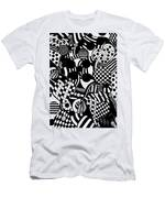 Law Of Polarity Men's T-Shirt (Athletic Fit)