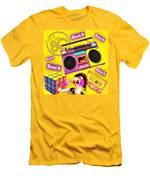 Beat It Men's T-Shirt (Athletic Fit)