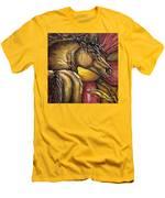 Live Again Men's T-Shirt (Athletic Fit)
