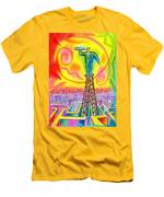 Opportunity Men's T-Shirt (Athletic Fit)