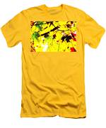 Lemonade Men's T-Shirt (Athletic Fit)