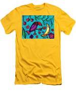 Little Toucan Men's T-Shirt (Athletic Fit)