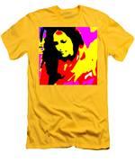 Ma Jaya Sati Bhagavati 5 Men's T-Shirt (Athletic Fit)