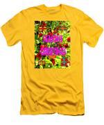 Seasons Greetings 10 Men's T-Shirt (Athletic Fit)
