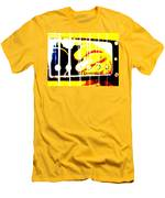 The Pick Up Artist Men's T-Shirt (Athletic Fit)