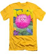 Where's Pinkfish Men's T-Shirt (Athletic Fit)