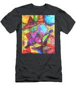 054-13 Men's T-Shirt (Athletic Fit)